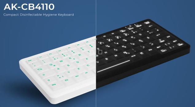 ActiveKey Medisinske tastatur og mus