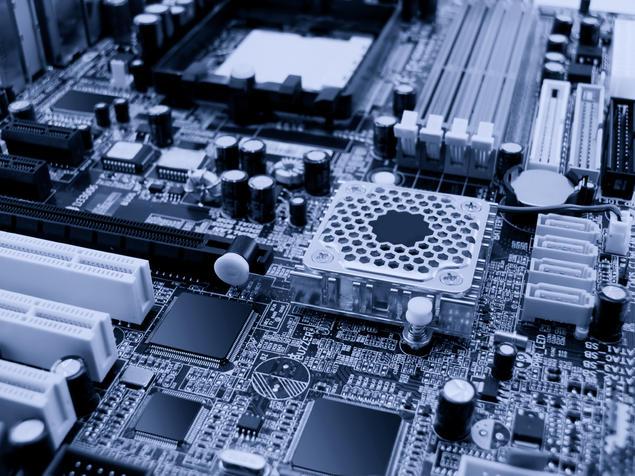 Robuste PC-øsninger med IEC60945 DNV-sertifikater